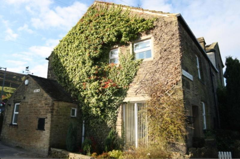 Stone Cottage - Stone Cottage, Bronte Country, Yorkshire - Haworth - rentals