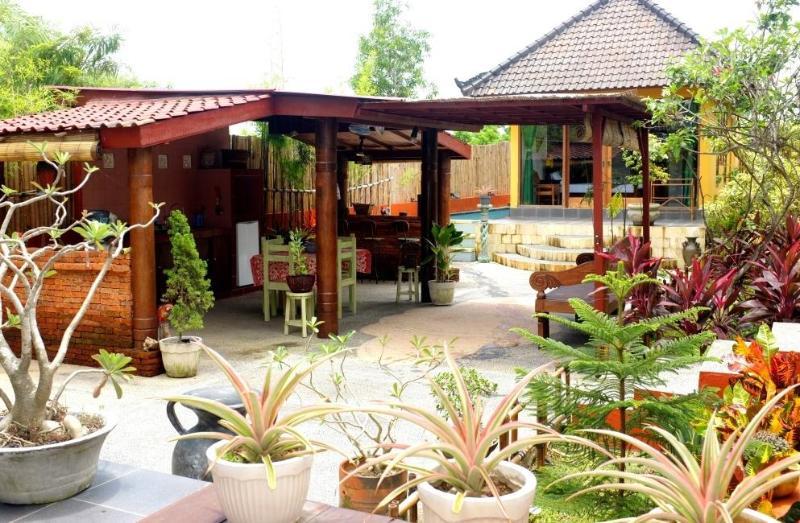 general view - Villa Dua - Nusa Dua - rentals