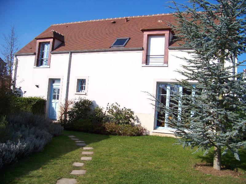 Villa Next to Disneyland Paris - Image 1 - Magny-le-Hongre - rentals