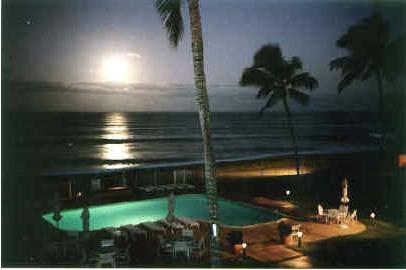MOONSET - Maili Cove Condo Hawaii - Waianae - rentals