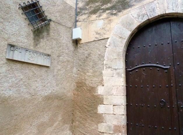 Cal Fernando - Image 1 - Catalonia - rentals