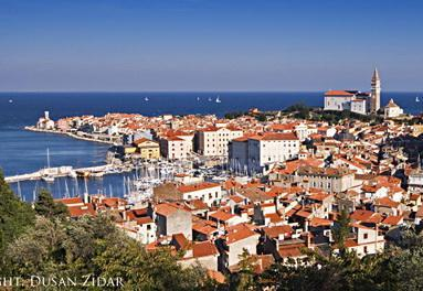 Piran - On the top - Piran - rentals