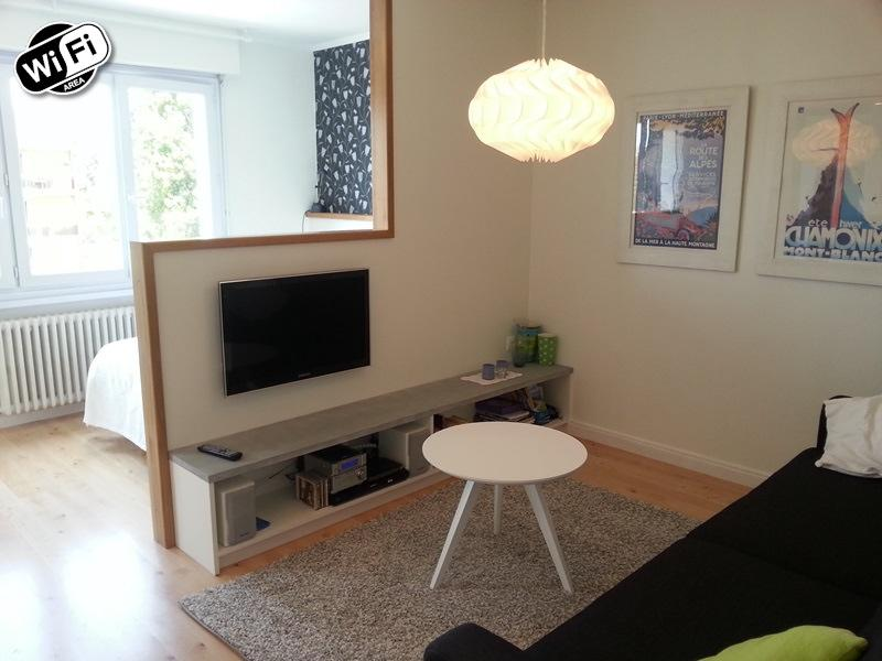 Apartment in Annecy  to rent (French Alps) - Image 1 - Annecy - rentals