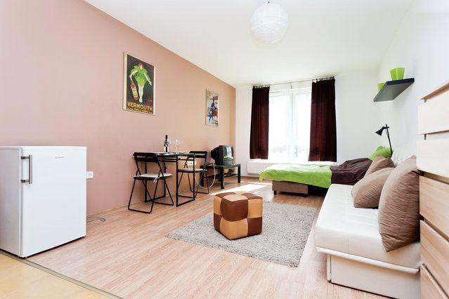 Cozy flat in the center of Budapest - Image 1 - Budapest - rentals