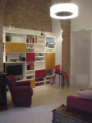 Rental at Stilnuovo Apartment in Siena - Image 1 - Siena - rentals