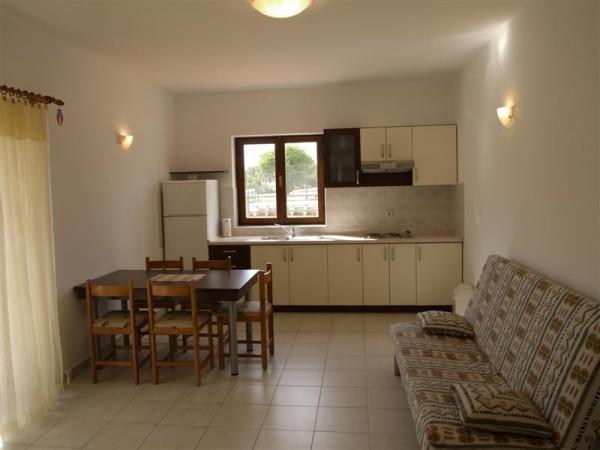 A3 / 3+2/floor - Image 1 - Sv. Filip i Jakov - rentals