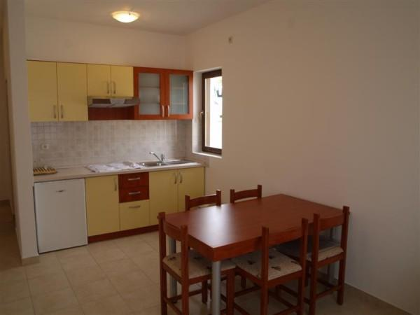 kitchen and living room, - A4/3+2/ floor/ two-bedroom - Sv. Filip i Jakov - rentals