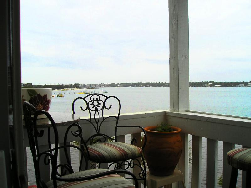 Hermitage By The Bay 301 - 10% off Stays 3/1-4/11/15! Overlooking Choctawhatchee Bay! Book Online! - Image 1 - Fort Walton Beach - rentals