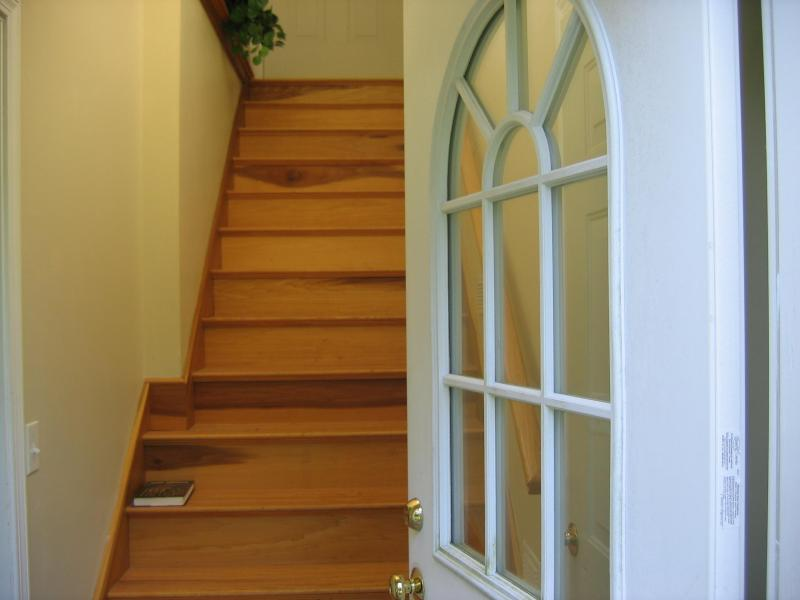 entrance - Cape Cod ~Cozy  Relaxing Vacation Apt. - Orleans - rentals
