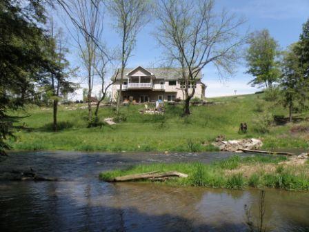 Spruce Creek Overlook  B & B - Spruce Creek Overlook 2 Bedroom Suite - Spruce Creek - rentals