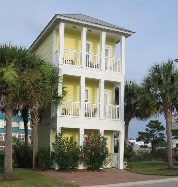 23 Donna Ann - free local & long distance calls / wifi internet and cable TVs - GETAWAY ON 30A - 2 BR BEACH HOUSE - Santa Rosa Beach - rentals