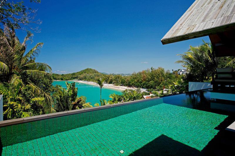 Baan Nicolina - 5 Beds - Phuket - Image 1 - Surin - rentals