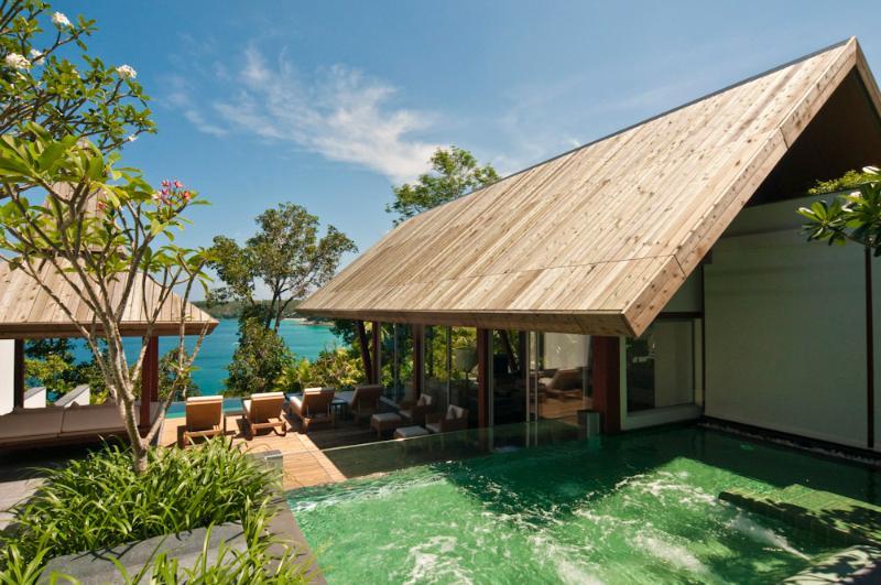 Laemsingh Villa 3 - 4 Beds - Phuket - Image 1 - Surin - rentals
