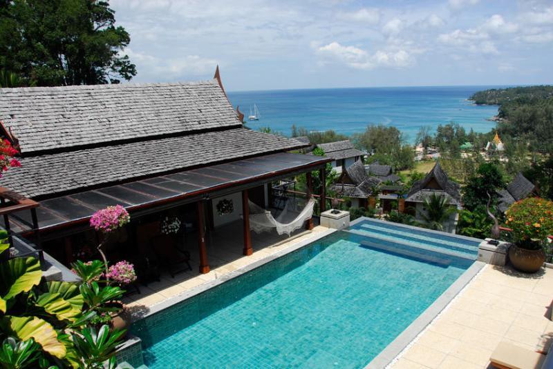 Ayara Surin - 6 Beds - Phuket - Image 1 - Surin Beach - rentals