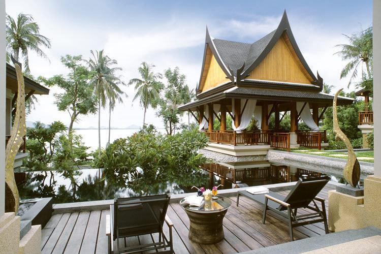 Villa Salika - 5 Beds - Phuket - Image 1 - Chalong - rentals