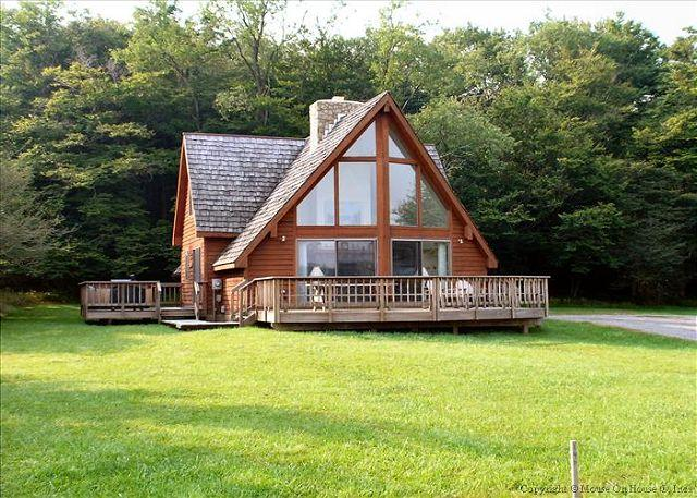 Accomodating, Affordable, Accessible ~ Sunset Chalet!! - Image 1 - Davis - rentals