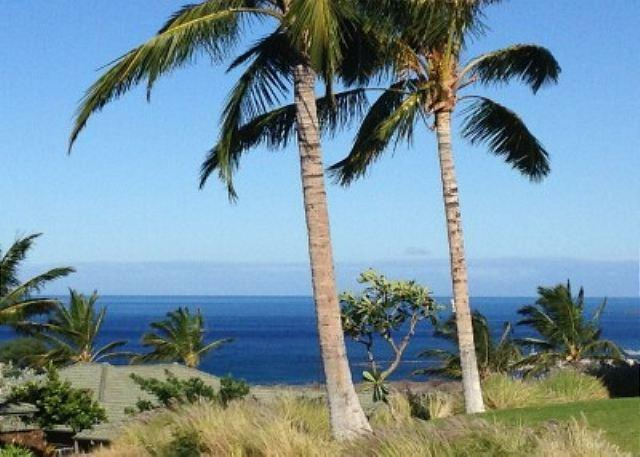 Lanai View - Beautifully Updated 3/3 with wonderful Ocean Views! - Kamuela - rentals