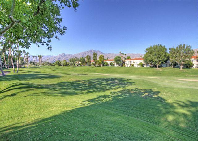 Fantastic View - 3 Bedroom on the golf course with wonderful views of the mountains - La Quinta - rentals