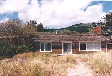 184 Seadrift - Image 1 - Stinson Beach - rentals