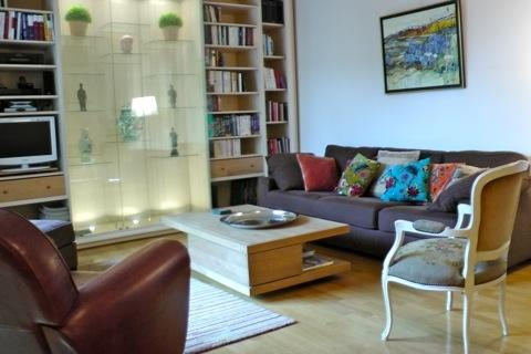 Apartment Invalides Paris apartment 7eme, Paris flat in city center, Paris - Image 1 - 11th Arrondissement Popincourt - rentals
