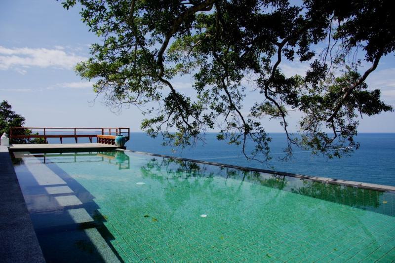 Villa Talay Singh - 4 Beds - Phuket - Image 1 - Surin Beach - rentals
