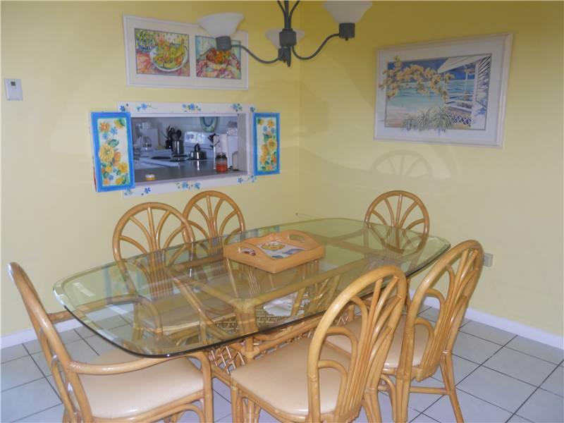 SILVER SANDS CONDOS-UNIT #5 - Image 1 - Seven Mile Beach - rentals