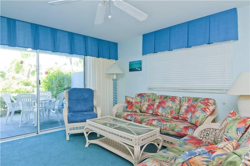 SILVER SANDS-UNIT #35 - Image 1 - Seven Mile Beach - rentals