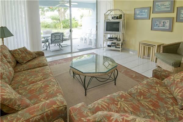 SILVER SANDS CONDOS-UNIT #38 - Image 1 - Seven Mile Beach - rentals