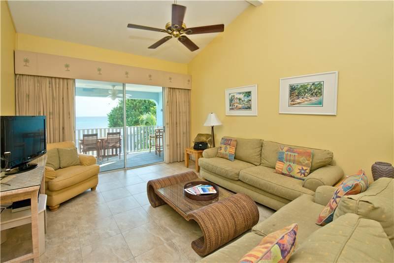 SILVER SANDS-UNIT #42 - Image 1 - Seven Mile Beach - rentals