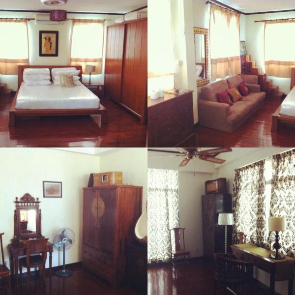 Bedrooms details - Bangkok Rachadapisek ladprao - Bangkok - rentals