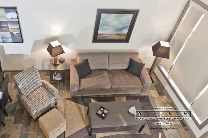 2 Bedroom Loft at Beautiful Playa del Sol! - Image 1 - Kelowna - rentals