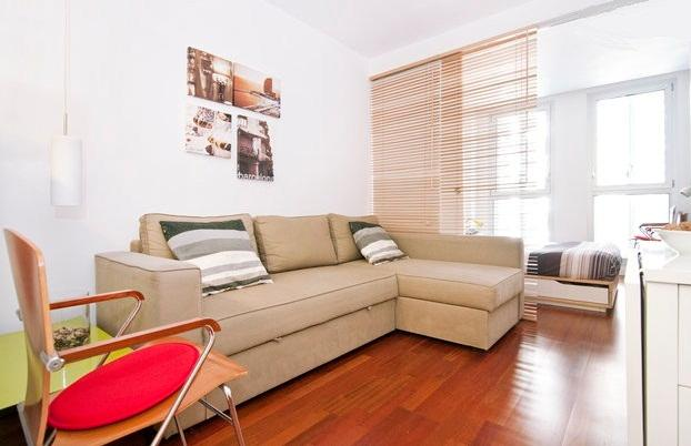 LOW COST!!! Lodging Born&Barceloneta. Wi-fi FREE - Image 1 - Barcelona - rentals
