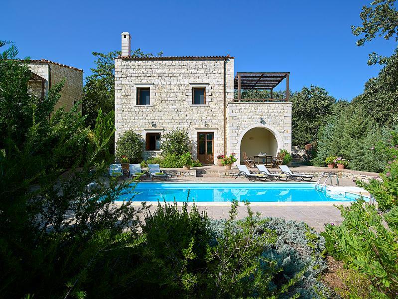 Alkioni - Vederi Estate (villa Alkioni) - Gerani - rentals