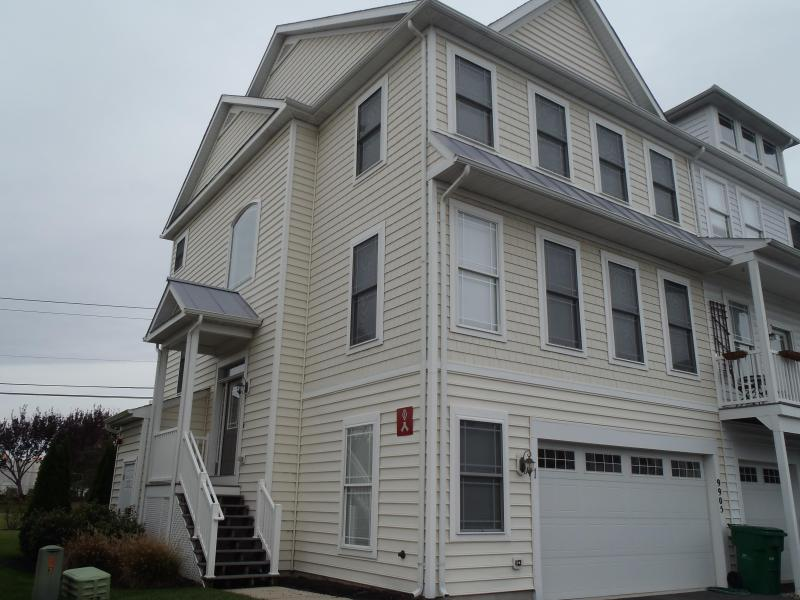 The BoatHouse - End Unit with Private Entrance - Boathouse - Ocean City - rentals