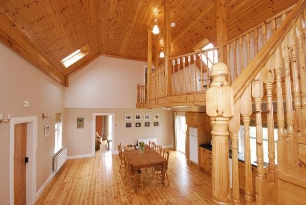 YNA Dingle Cottages - Mountain View - Image 1 - Cloghane - rentals