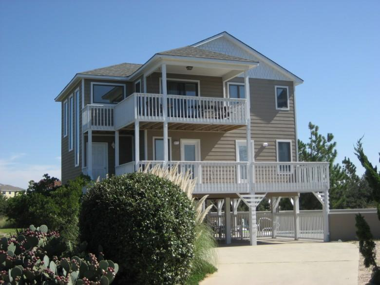 DISCOUNTPrivate Pool, Resort, Close to Beach CL711 - Image 1 - Corolla - rentals