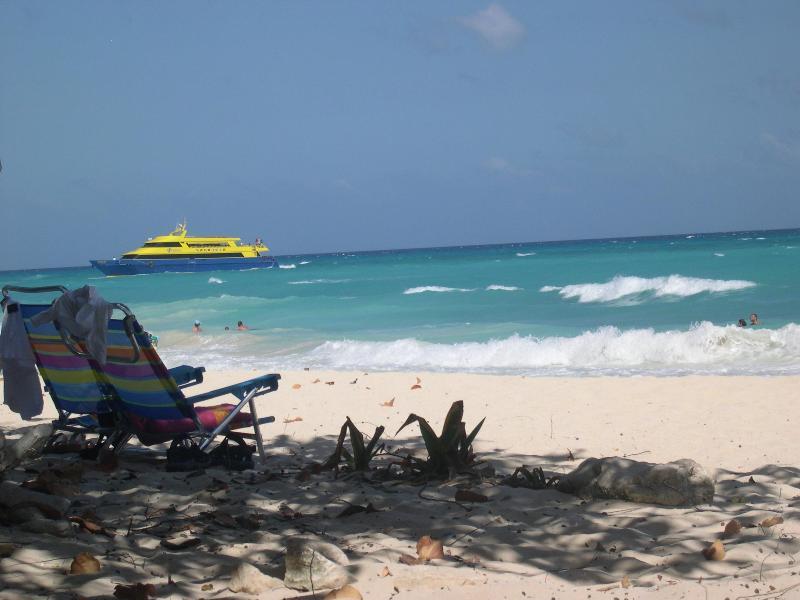 our beach 2 min walking - Studio Kiin - Playa del Carmen - rentals