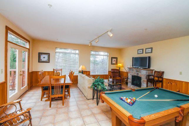 3209-hillcrest-HR-5790 - Golfview Resort - 3209 Journey's End - Pigeon Forge - rentals