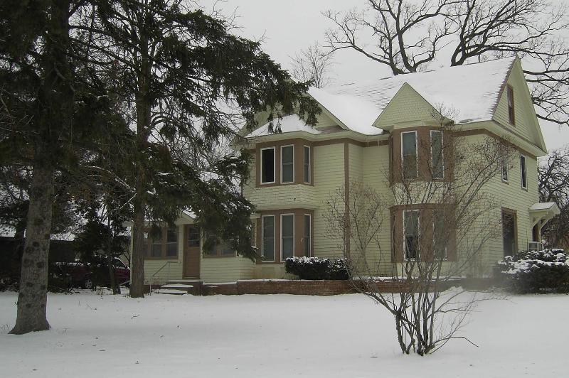 Scrappinhouse - Image 1 - North Branch - rentals