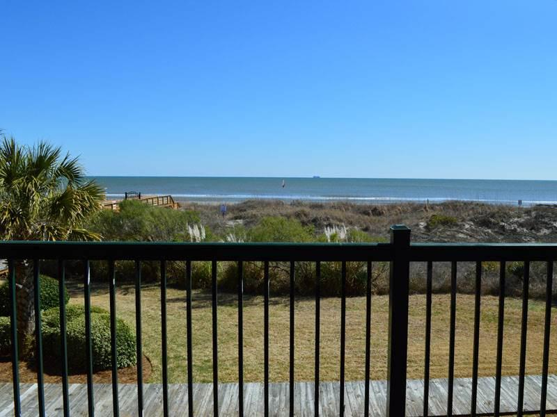 Ocean Boulevard Villas 103 - Image 1 - Isle of Palms - rentals