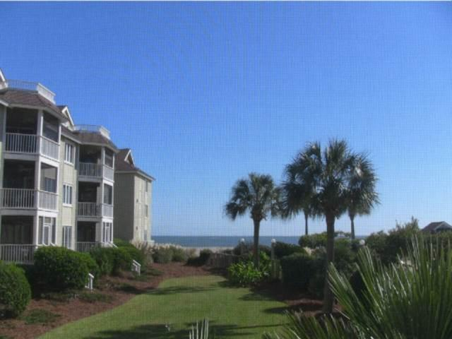 Tidewater H-104 - Image 1 - Isle of Palms - rentals