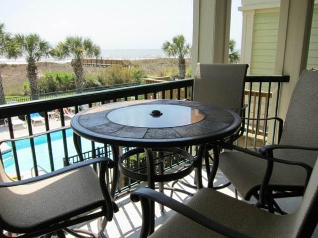 Ocean Boulevard Villas 108 - Image 1 - Isle of Palms - rentals