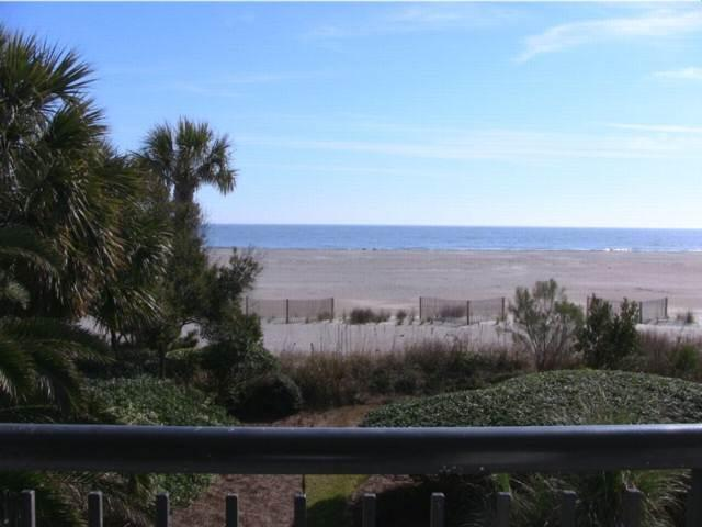 Shipwatch D-119 - Image 1 - Isle of Palms - rentals