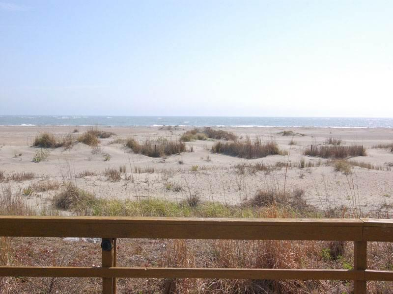 Mariner's Walk 11-C - Image 1 - Isle of Palms - rentals