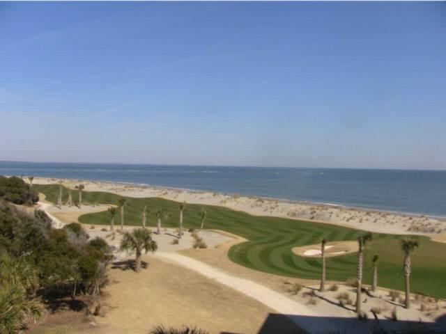 Ocean Club 1309 - Image 1 - Isle of Palms - rentals