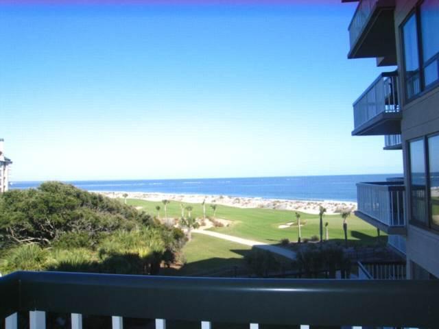Ocean Club 1310 - Image 1 - Isle of Palms - rentals