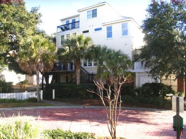 Grand Pavilion 141 - Image 1 - Isle of Palms - rentals