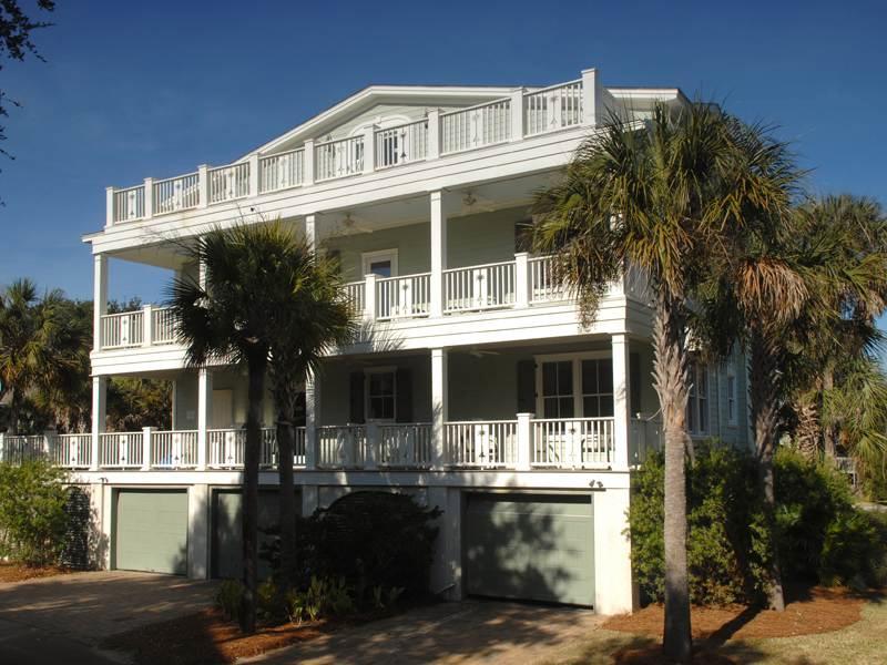 55th Avenue 2 - Image 1 - Isle of Palms - rentals