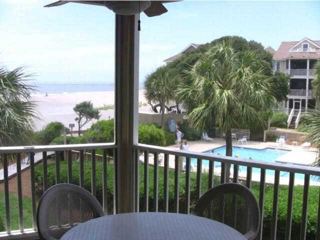 Port O'Call E-203 - Image 1 - Isle of Palms - rentals