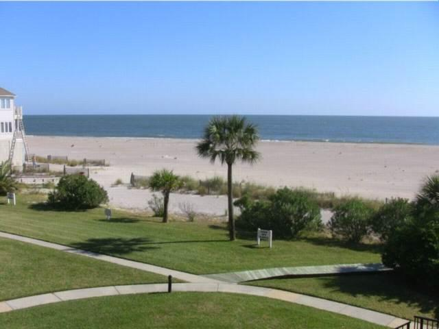 Summer House 204 - Image 1 - Isle of Palms - rentals